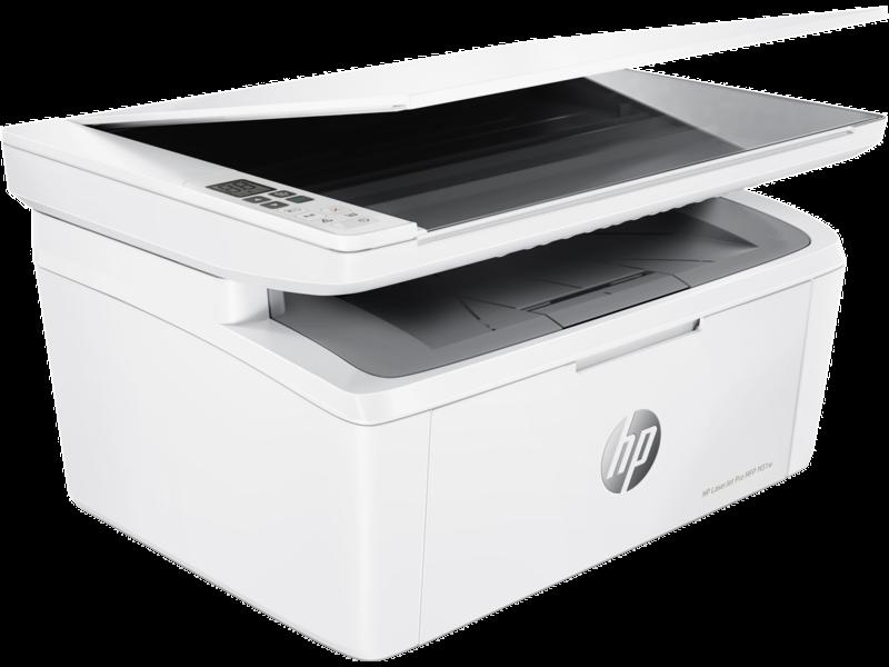 "Image Description of ""HP LaserJet Pro M31w""."