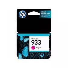 "Image Description of ""HP 933 Magenta Original Ink Cartridge (CN059AC)""."