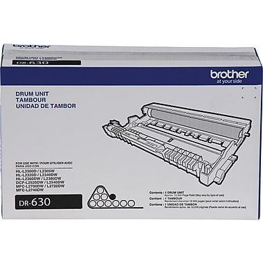 "Image Description of ""Brother Drum Unit (DR630)""."