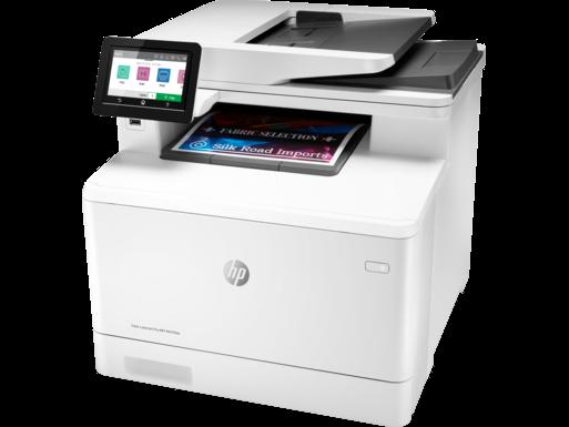 """Image Description of """"HP Colour LaserJet PRO M479fdn *NEW*""""."""