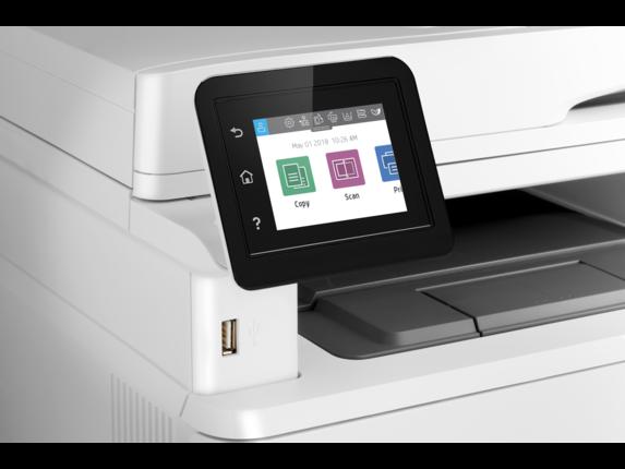 """Image Description of """"HP LaserJet PRO M428fdw *NEW*""""."""