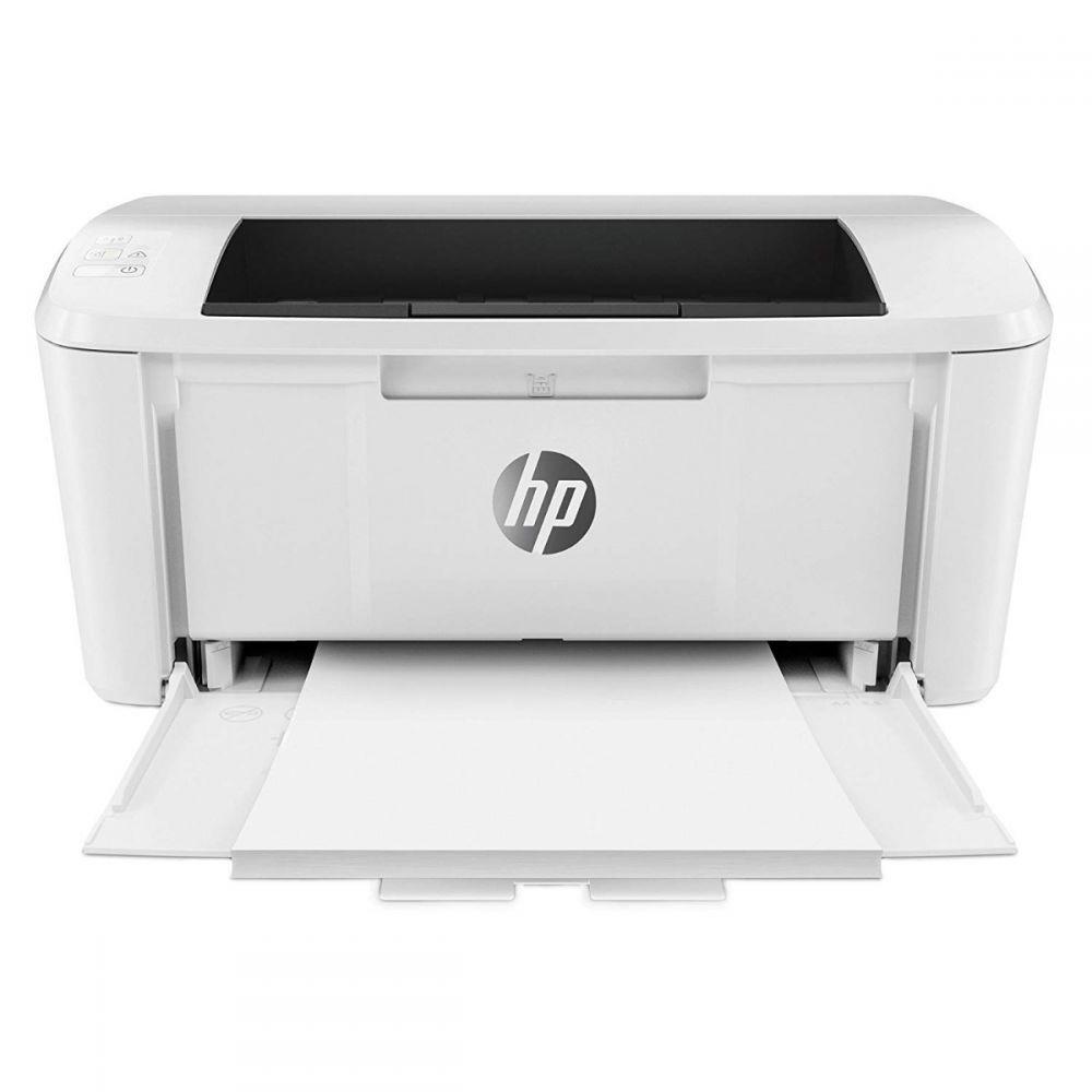 "Image Description of ""HP LaserJet Pro M15w""."