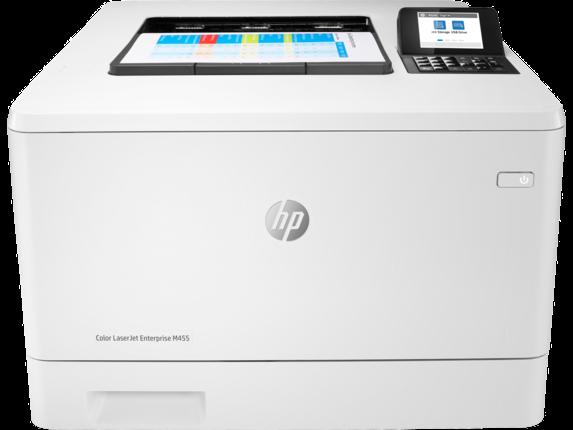 """Image Description of """"HP Colour LaserJet PRO M455dn *NEW*""""."""