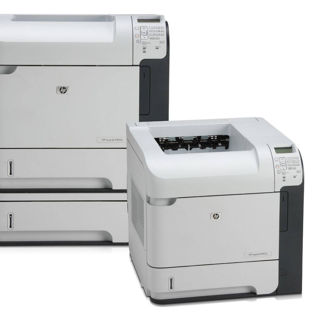 HP LaserJet P4015 Refurbished