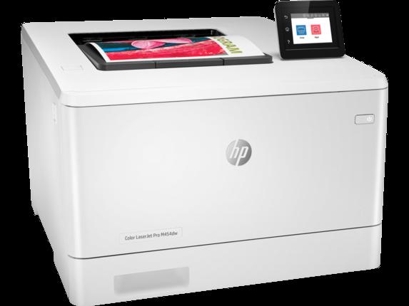 """Image Description of """"HP Colour LaserJet PRO M454dn *NEW*""""."""