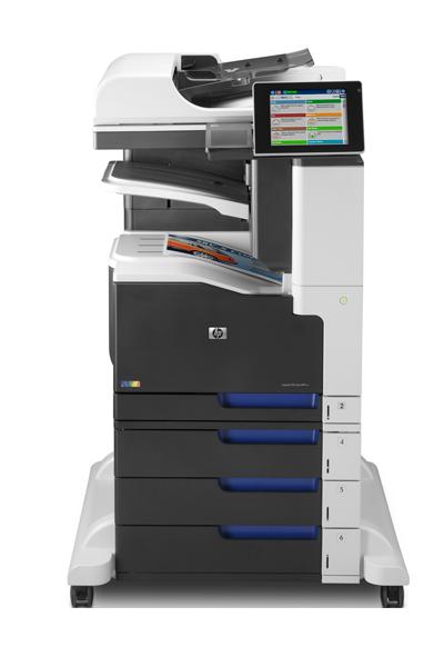 HP Colour LaserJet ENT 700 M775z MFP