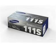 "Image Description of ""Samsung D111S Black Toner Cartridge (SU814A)""."