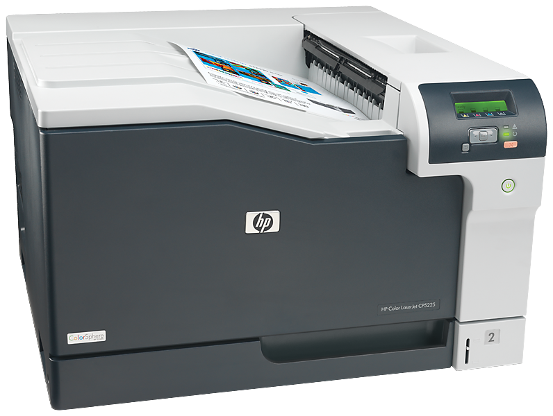HP Colour LaserJet CP5225N