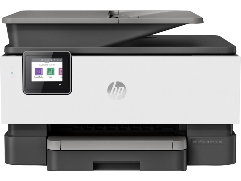 """Image Description of """"HP OfficeJet Pro 9010 All-in-One""""."""