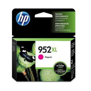 """Image Description of """"HP 952XL Magenta Ink""""."""