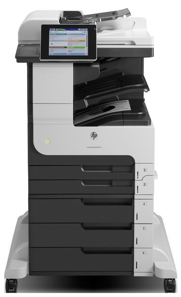 "Image Description of ""HP LaserJet ENT 700 M725z""."
