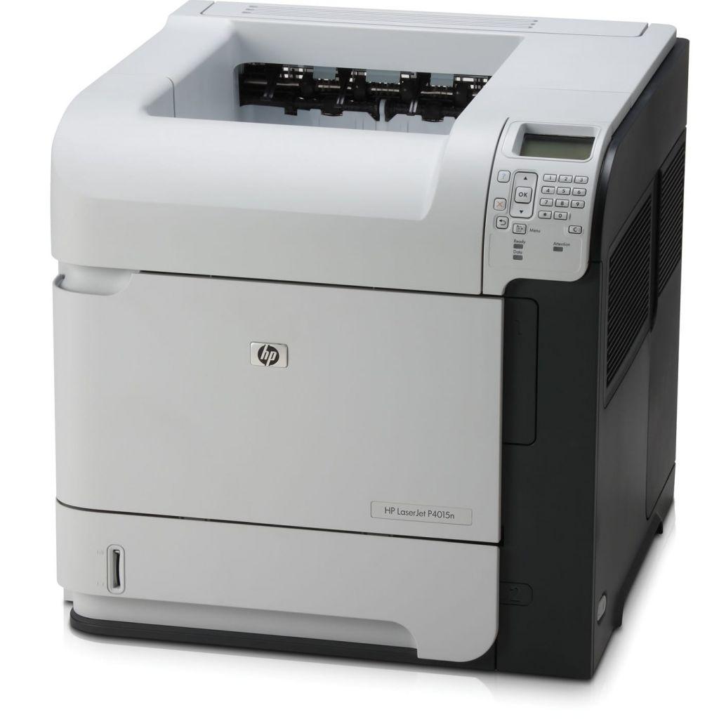 """Image Description of """"HP LaserJet P4015 Refurbished""""."""