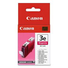 "Image Description of ""Canon BCI-3eM Magenta Ink Tank (4481A003)""."
