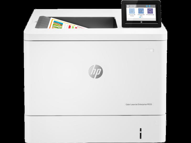"""Image Description of """"HP Colour LaserJet PRO M555dn *NEW*""""."""