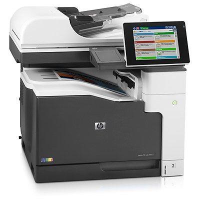 HP Colour LaserJet ENT 700 M775dn MFP