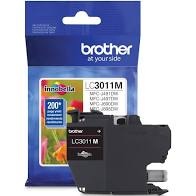 "Image Description of ""Brother LC3011MS Magenta Ink Cartridge (LC3011MS)""."