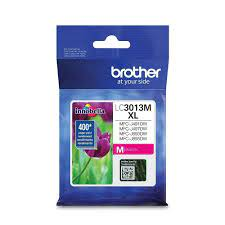 "Image Description of ""Brother LC3013MS Magenta Ink Cartridge, High Yield (LC3013MS)""."
