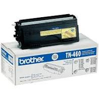 "Image Description of ""Brother Black Toner Cartridge, High Yield (TN460)""."